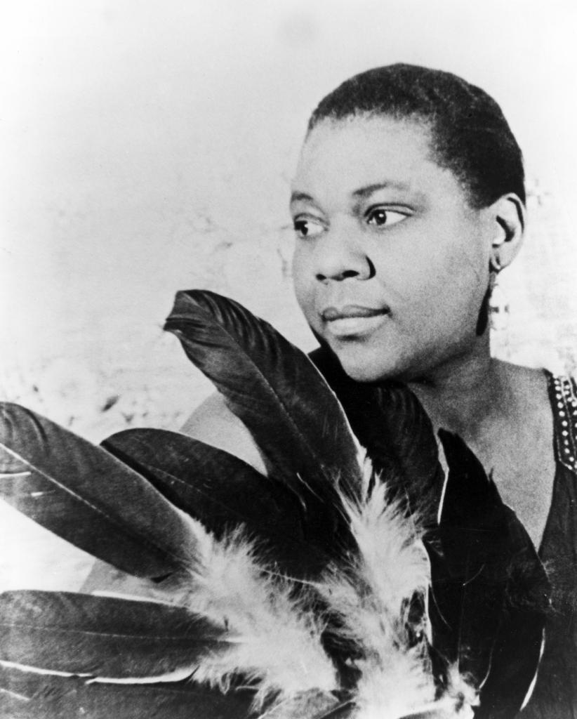 le biopic ça pique Bessie Smith