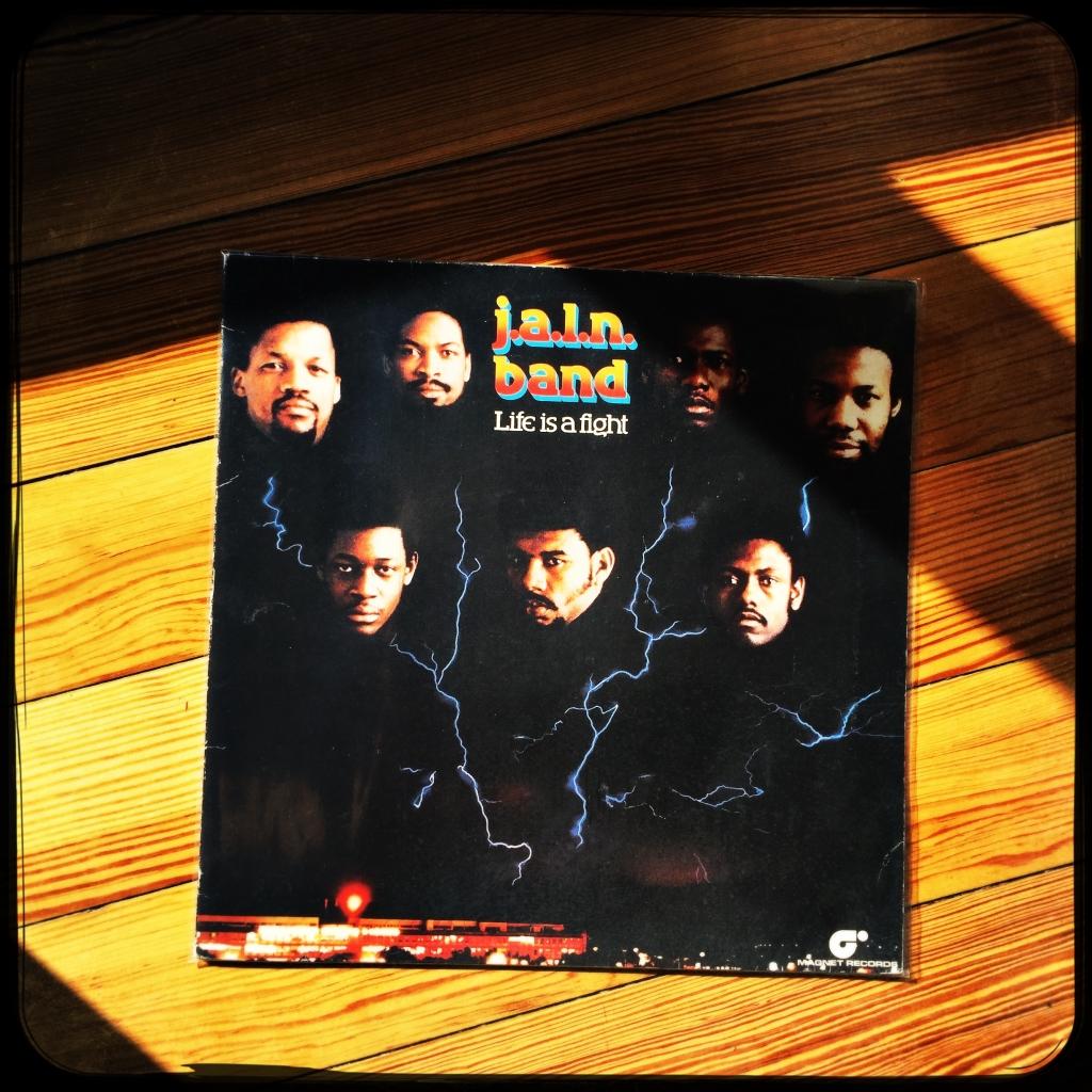 J.A.L.N Band