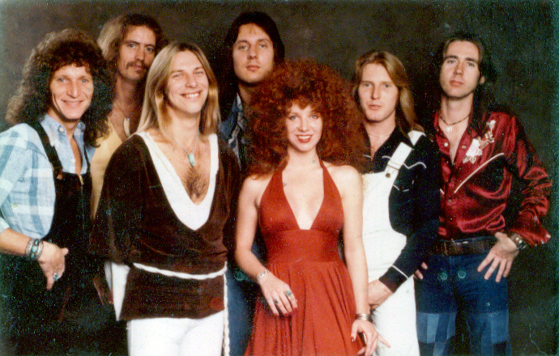 blackoakarkansas