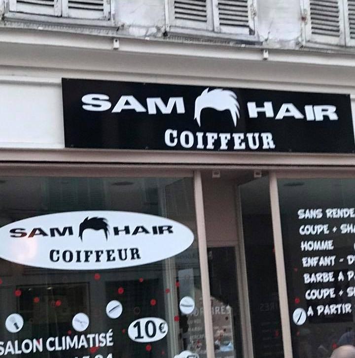 Sam'Hair